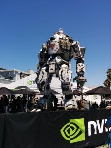 E3-Titanfall